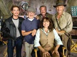 Джордж Лукас зарегистрировал шесть вариантов названий нового фильма про Индиану Джонса