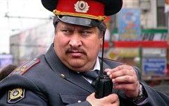 Милиция отомстит блоггеру