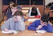 Онлайновые дневники – проклятье для школьников?