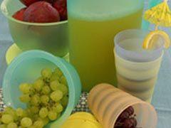 Пластиковая посуда вредна для здоровья