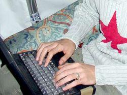 Пользователи в интернете стали больше интересоваться текстами