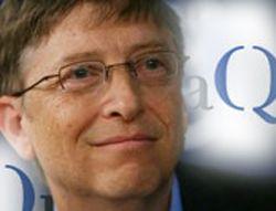 Гейтс заплатил за aQuantive 6 млрд долл.