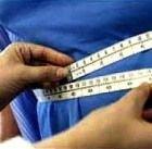 Ожирение двигается в сторону России