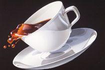 Юная британка пострадала от передозировки кофе