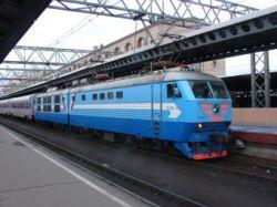 Поезд Москва-Петербург сошел с рельсов в результате подрыва