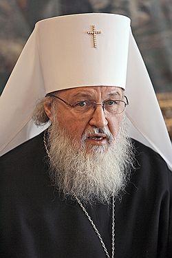 Воссоединение русской и зарубежной церквей займет пять лет