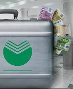 Треть прибыли банковской системы заработал Сбербанк