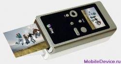 Цифровой Polaroid от Zink