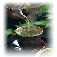 Ученые нашли новые полезные свойства зеленого чая