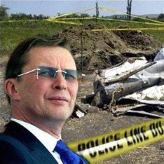 Грузия запустила идиому в Сергея Иванова