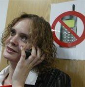 ФАС включилась в борьбу за лицензии на сотовую связь