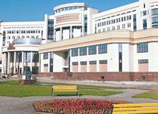 Ко Дню города будут сданы новые корпуса МГУ на Ломоносовском проспекте