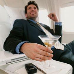 В России пьяных авиапассажиров будут штрафовать
