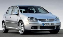 Volkswagen представит самый экономичный Golf во Франкфурте