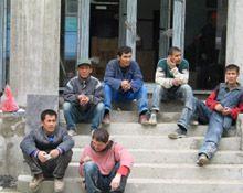 Нелегальные мигранты обходятся предпринимателям в 2,2 млрд руб в год