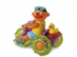 Mattel отзывает новую партию китайских игрушек