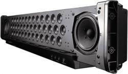 Yamaha выпустила панель объемного звука YSP-4000