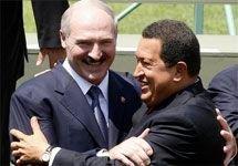 Белоруссия введет безвизовый режим с Венесуэлой