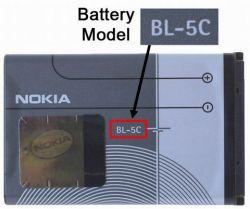 Nokia отзывает 46 млн аккумуляторных батарей