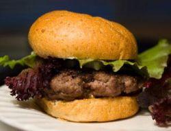 Американцы перестали расти из-за гамбургеров