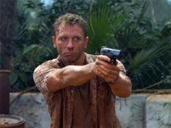 Новая серия фильма об агенте 007 вызвала протесты защитников животных