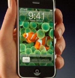Electronic Arts будет делать игры для iPhone?
