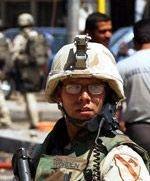 Буш начал войну с «Аль-Каидой» на границе с Ираном