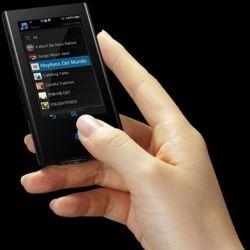 Новый плеер Samsung