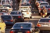Пробки на дорогах обходятся Германии в 20 миллиардов евро