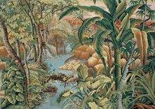 В мире остались еще нехоженые тропы и невиданые звери