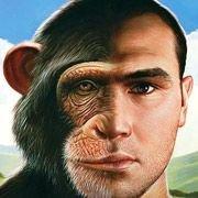 Решена загадка 1% отличия человека от обезьян