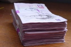 Британец, выигравший $71 млн в лотерею, нашелся