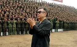 Северная Корея – закрытая страна (фото)