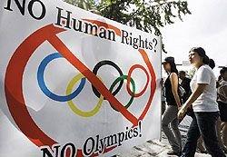 Олимпийское движение становится заложником интриг мировых держав
