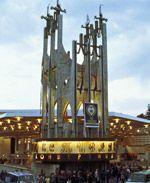 Пономаренко снесет «Фестивальный» и построит в центре Сочи гостинично-развлекательный комплекс