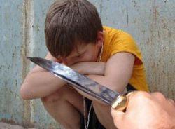 «Нижегородский Чикатило» охотился за детьми в бриджах и сланцах