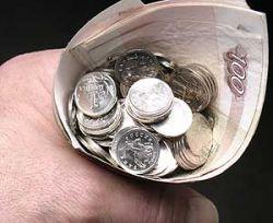 Две трети россиян признались в отсутствии сбережений