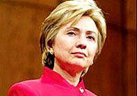 Хиллари Клинтон видит вас. В эфир вышел 60-секундный спот кандидата на пост президента США (видео)