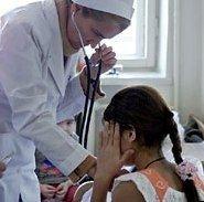 В Новгородском лагере отравилось более 120 детей