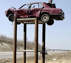 Как водители сами будут оформлять аварии