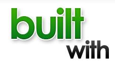 BuiltWith.com. - как сделан этот сайт?