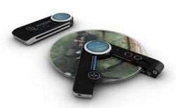 Гибрид MP3- и CD-плеера: исключительно для гиков