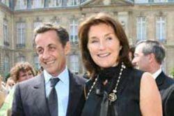 Странности первой леди Франции