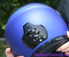 BlueBike - система оснащения мотоциклетных шлемов стандартом беспроводной связи Bluetooth