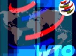 ВТО прогнозирует замедление темпов роста мировой торговли и экономики
