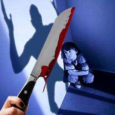 Россию захлестнула волна насилия: жестокости подвергаются дети и подростки