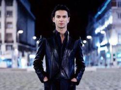 Вокалист Depeche Mode выпустит новый сольный альбом