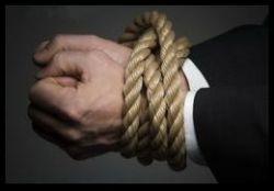 Судимость — преграда для работы?