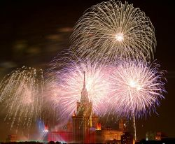 Центр столицы в День города станет «зоной трезвости»