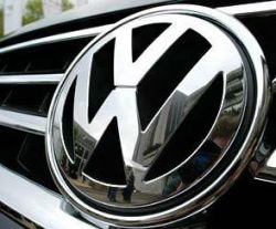 Volkswagen подорожал от слухов о поглощении